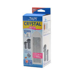 Dose api® crystal : 6 dose pour New Superclean 90/120