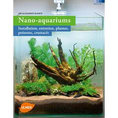 Livre animalerie: Nano-aquarium