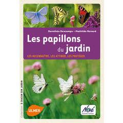 Livre : Papillon du jardin