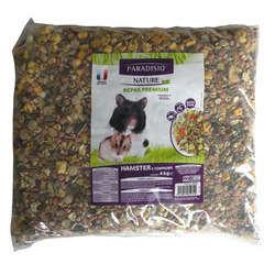 Repas premium Paradisio nature pour hamster et compagnie : 4kg