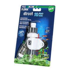 Diffuseur C0? JBL Proflora direct 16/22 pour plantes d'aquarium