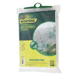 Filet anti insectes Bio control  Transparent 2,20X5M