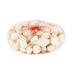 Oignon Snowball calibre 14-21 filet 250 grammes