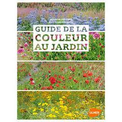 Livre: Guide de la couleur au jardin