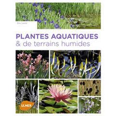 Livre : Plantes aquatiques