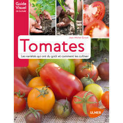 Livre : Tomates