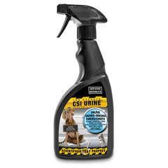 Nettoyant CSI Urine pour chien et chiot : 500ml