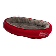 Coussin Tango pour chat : taille S Rouge