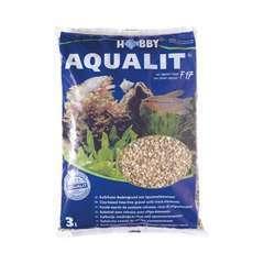 Substrat Aqualit engrais pour plantes : Sac de 2 kg