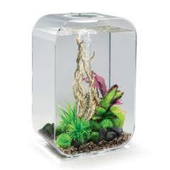 Aquarium Biorb LIFE, transparent - 45 litres
