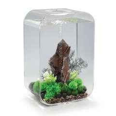 Aquarium Biorb LIFE, transparent - 60 litres