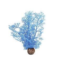 Décor biorb grand corail pour aquarium : blanc