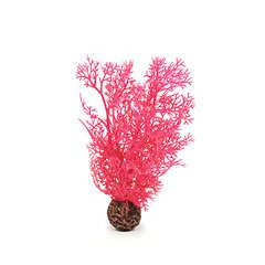 Décor biorb petit corail pour aquarium : rose