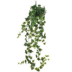 Lierre artificiel à suspendre, vert L.129cm