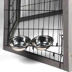 Enclos Circus pour rongeur : L78cmxl78xh70 cm