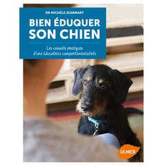 Livre animalerie : Bien éduquer son chien