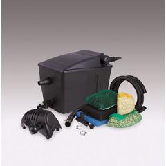 Kit filtre Multi-chambres Filtramax 9000 plus set pour bassin