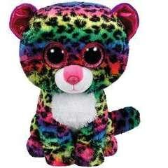 Beanie Boo's Small - Dotty le leopard - 15cm