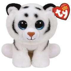 Beanie Babies Small - Tundra le Tigre - 15cm