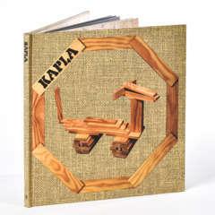 Kapla - Livre Beige Construction Vol.4