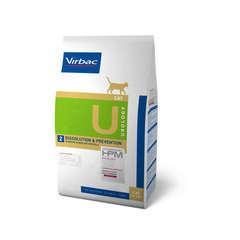 Croquettes Virbac HPM cat Urology dissolution & prevention: 3kg