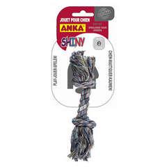 Corde 2 nœuds ''shiny''