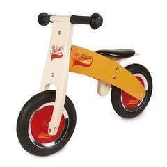 Draisienne, vélo pour enfant Little Bikloon (bois) L80 x l60 x H30 cm
