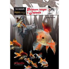 Manuel aquariophilie : Poissons rouges et japonais