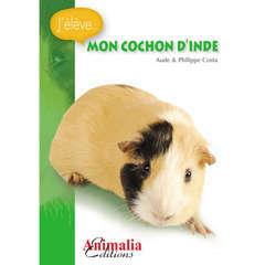 Guide petits mammifères : Le cobaye