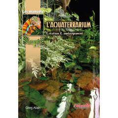 Manuel terrariophilie : L'aquaterrarium