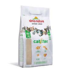Litière végétale pour Almo Nature - 2,27 kg