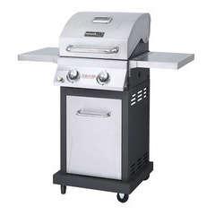 Barbecue 2 feux Nexgrill Evolution