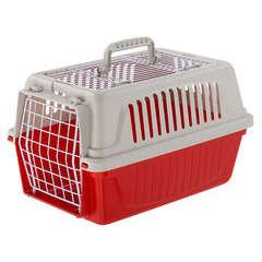 Panier de transport pour petits animaux Atlas 5 open