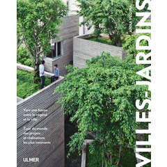 Livre: Villes-jardins