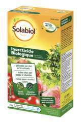 Insecticide biologique, 25g