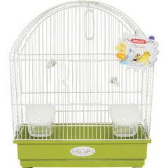 Cage Arabesque Salomée olive