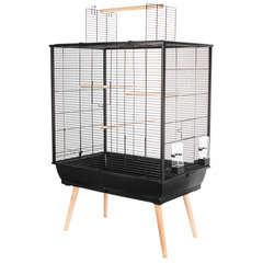 Cage Néo Jili noir
