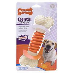 Nylabone dental pro action chew 'l' bacon