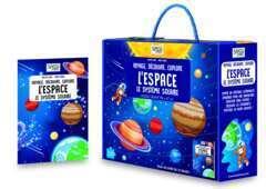Voyage, découvre, explore - L'Espace Sassi Junior