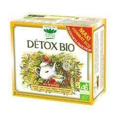 Tisane detox nature bio: 80g