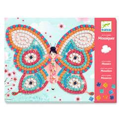 Mosaïques - Papillons