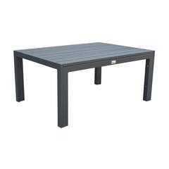 Table basse MT Alu Grey