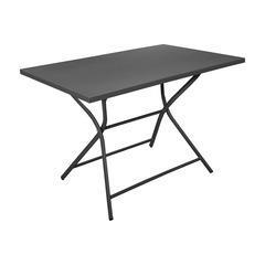 Table pliante WIN 110x70 Grey