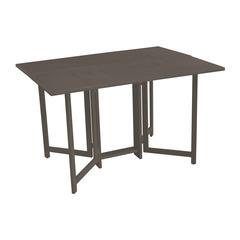 Table repas balcon CALY 120X90 CAFE
