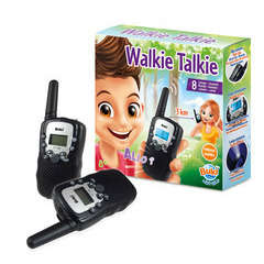 Coffret: Talkie walkie