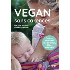 Vegan sans carences
