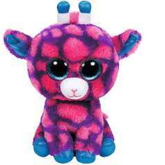Beanie Boo's Small - Sky High la Girafe - 15 cm