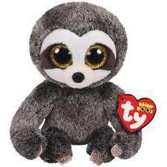 Beanie Boo's Small - Dangler le Paresseux - 15 cm