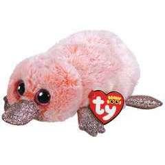 Beanie Boo's Small - Wilma l'Ornithorynque - 15 cm