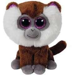 Beanie Boo's Small - Tamoo le Singe - 15 cm